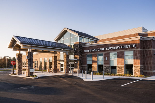 Physicians Care Surgery Center